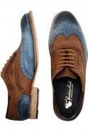 Goodwin Smith HARWOOD TAN & BLUE
