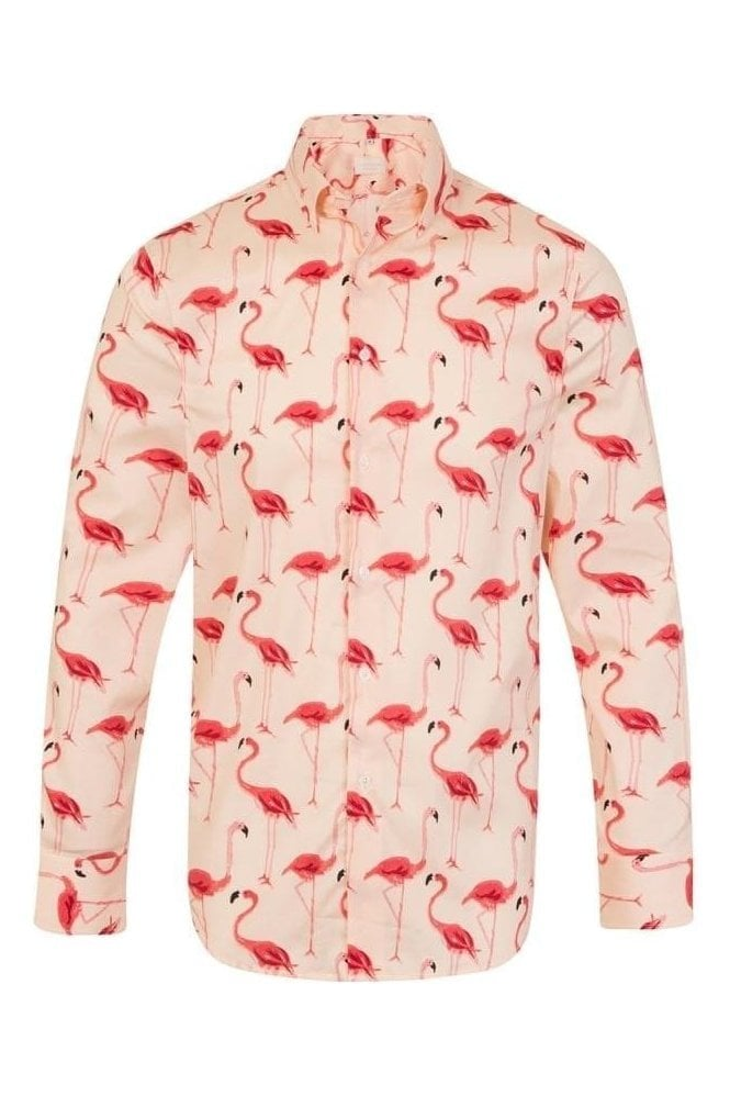 f09a79d07 jss-pink-flamingo-print-regular-fit-100-cotton-shirt-p1026-3259 image.jpg